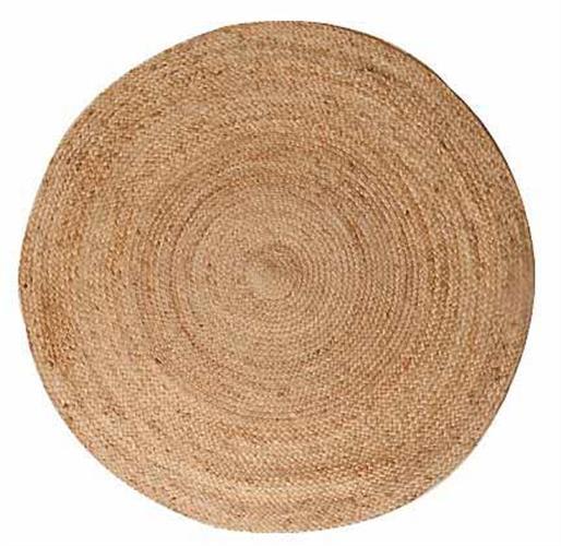 שטיח דגם - ריו 08 חבל עבה בעבודת יד במבחר גדלים