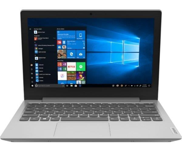 מחשב נייד Lenovo IdeaPad 1-11ADA AMD 3050E 4GB 128SSD 11.6 WIN10 Home