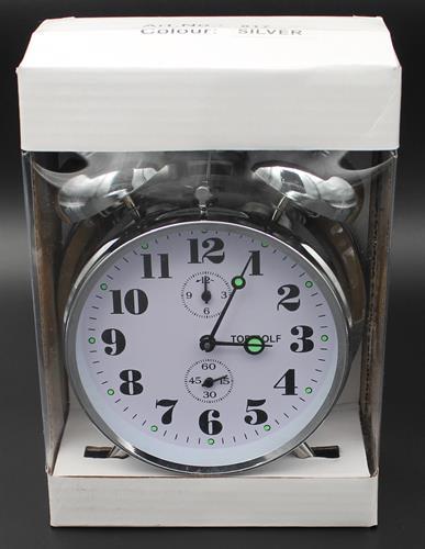 שעון מעורר לשבת קטן