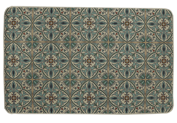 שטיח גומי דגם 512