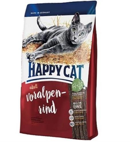 """4001967016369 מזון יבש לחתולים 10 ק""""ג Happy Cat"""