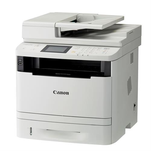 מדפסת משולבת אלחוטית דגם Canon i-SENSYS MF-416DW