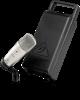 מיקרופון אולפני ברינגר Condenser MIC BEHRINGER סדרת C/EMC