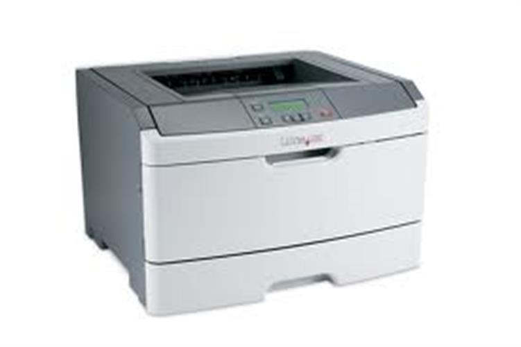 מדפסת לייזר Lexmark E360dn