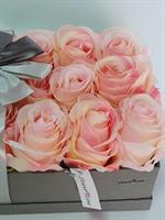 עוגת ורדים