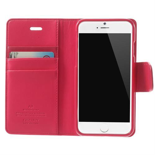 נרתיק ארנק - Apple iPhone 6/6S  במגוון צבעים