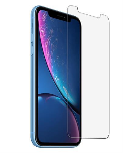 מגן מסך זכוכית איכותי - Apple iPhone 11/XR 9H glass במלאי