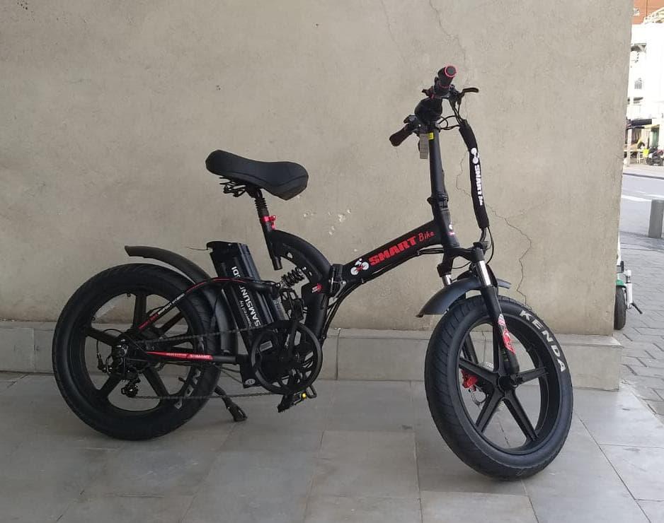 איפה מוצאים אופניים חשמליים בזול?