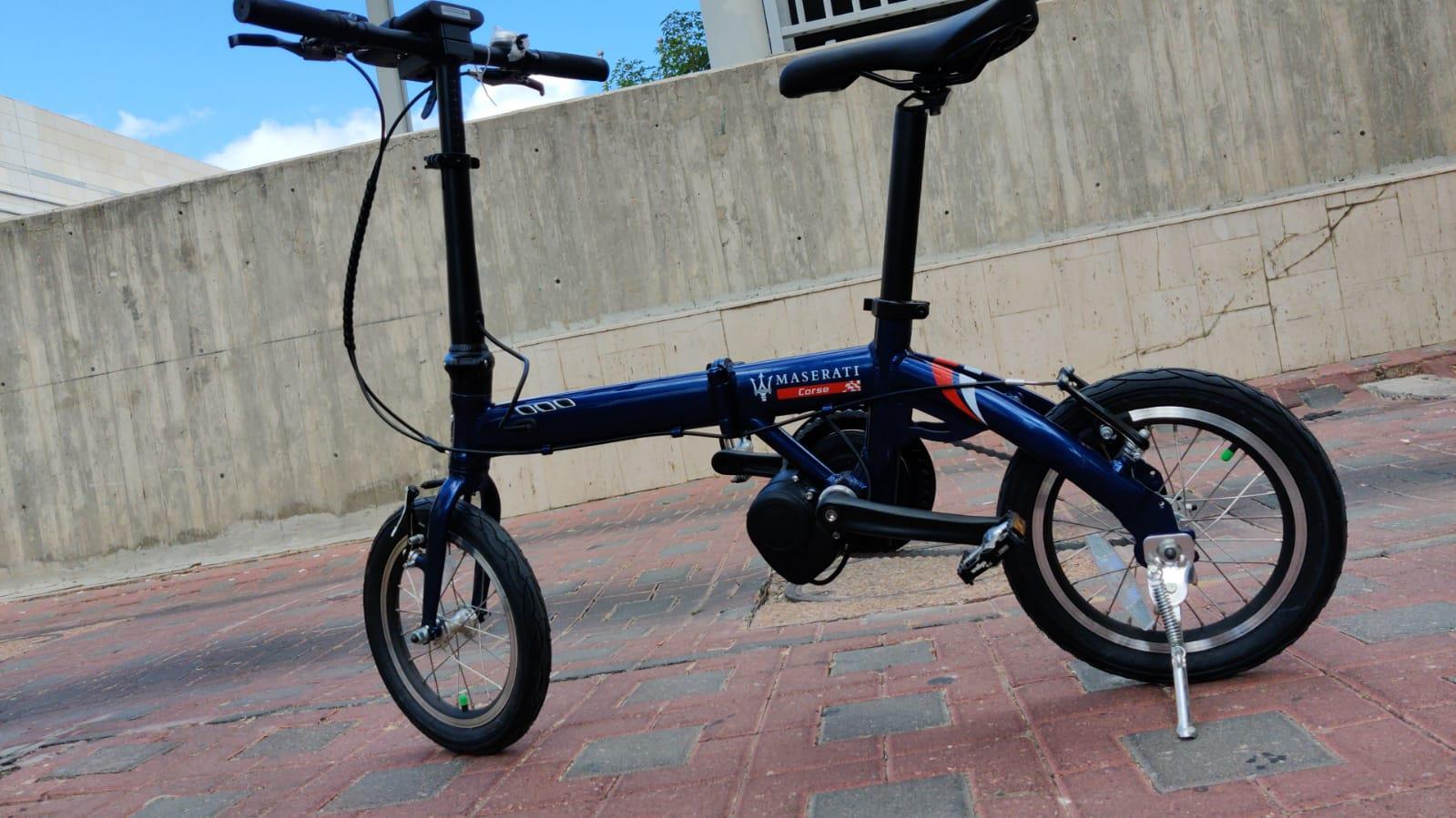 איפה ניתן למצוא אופניים חשמליים לילדים בני 12?