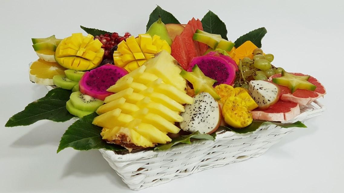 הפירות עם הכי הרבה ויטמין C
