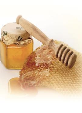 עוף בטעם דבש