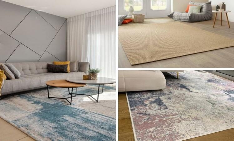 שטיחים - שטיחונים
