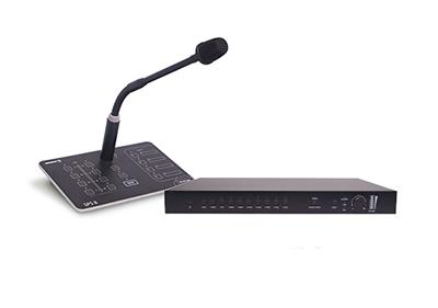אינטגרציה מערכות שליטה ושידור - Control Systems and Broadcast