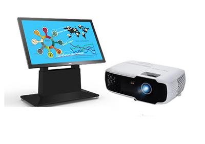 מערכות מולטימדיה הקרנה ומסכים Multimedia And Screens