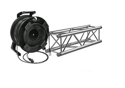 כבלים מארזים ועזרים חצובות ומתקני במה - Lifters, Flightcases, Cable And Accessories