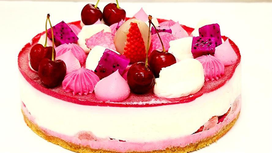 עוגות מישלן - חדש